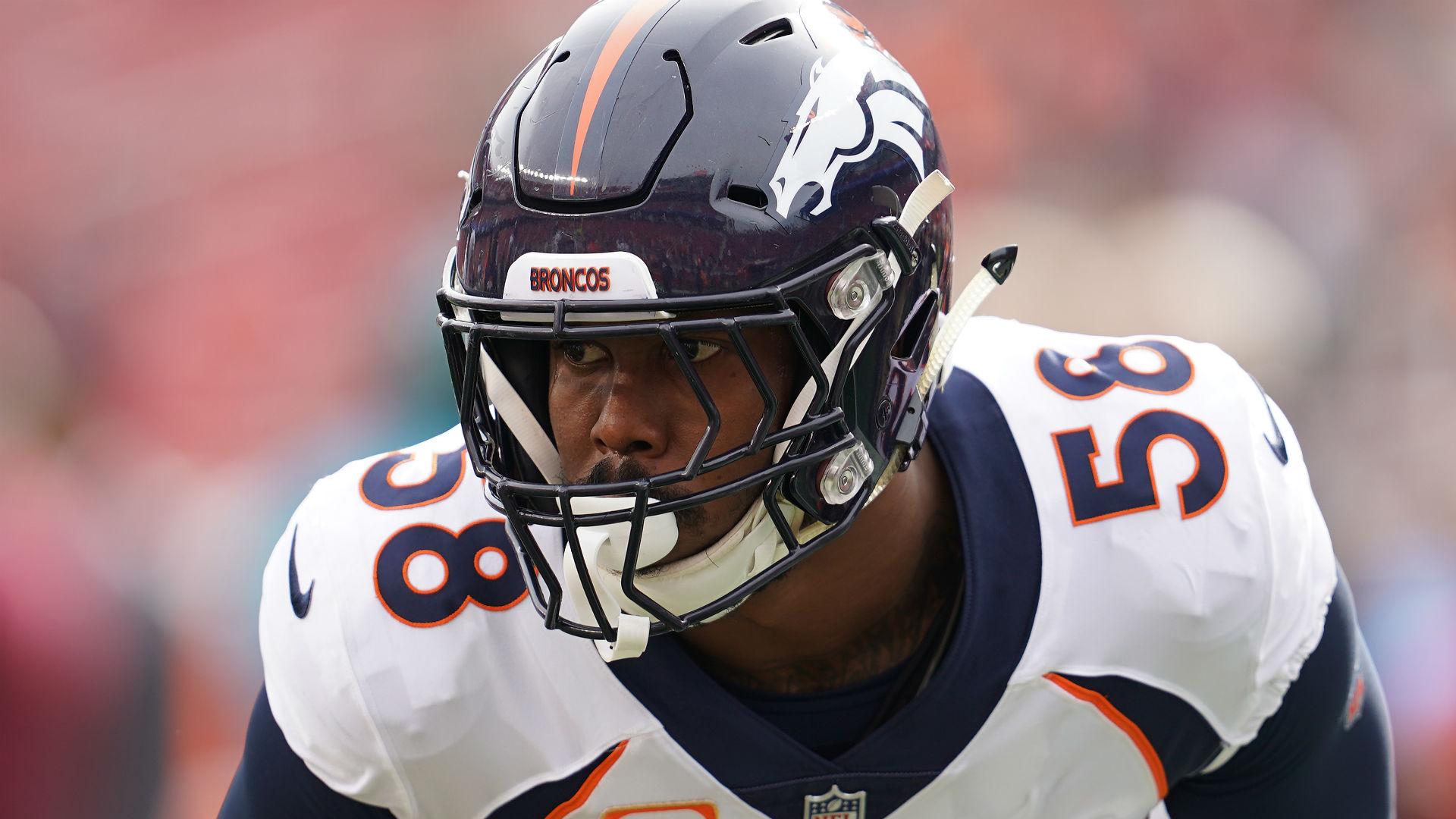 Broncos' Von Miller on players asking for trades: 'I think it's good'