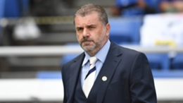 Ange Postecoglou has been hired as Celtic's new manager