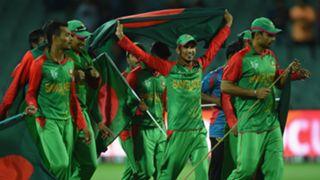 Bangladesh - Cropped