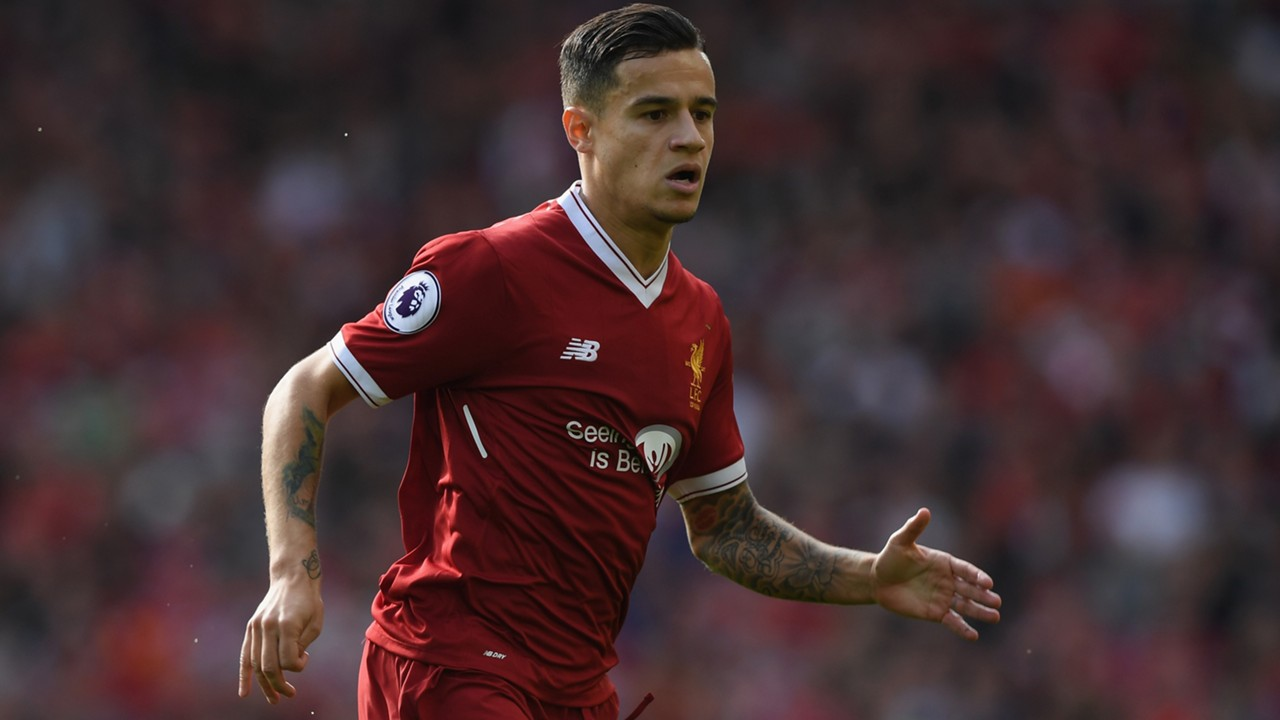 Philippe Coutinho News & Profile Page 1 of 9