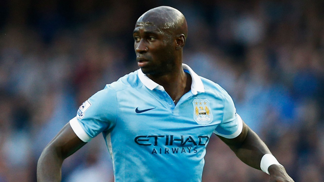 Mangala ready to on Man City chance