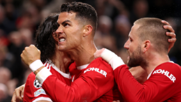 Manchester United's battle against Liverpool headlines the Premier League action this weekend
