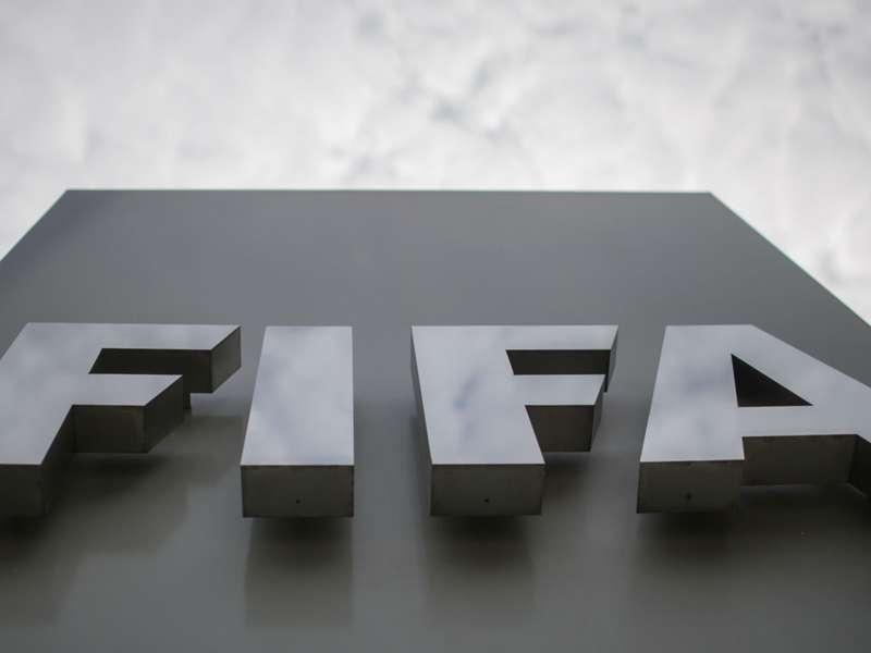 Report: More FIFA officials arrested