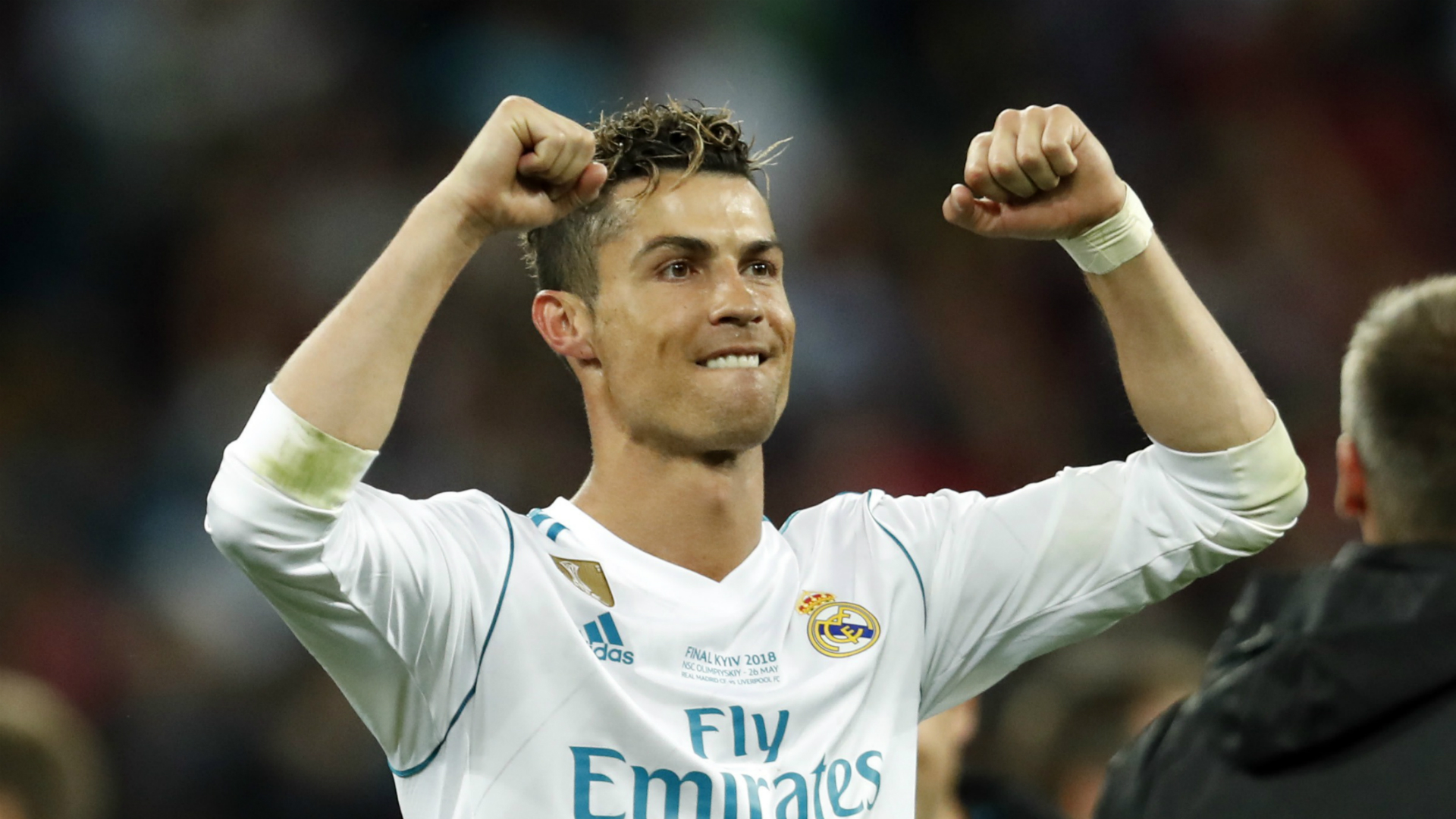 Ronaldo regrets Real Madrid exit hint