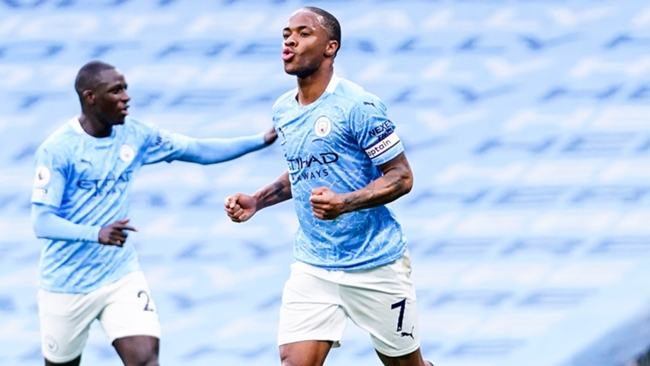 Manchester City's Raheem Sterling isn't the sort of signing Arsenal need in the mind of Matthew Upson