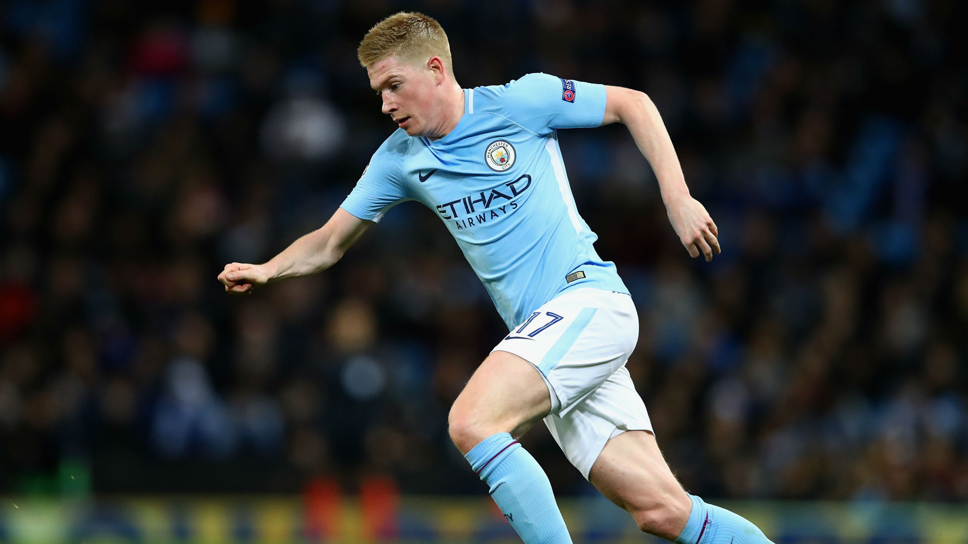 Kevin de Bruyne convinced Man City can clinch clean sweep