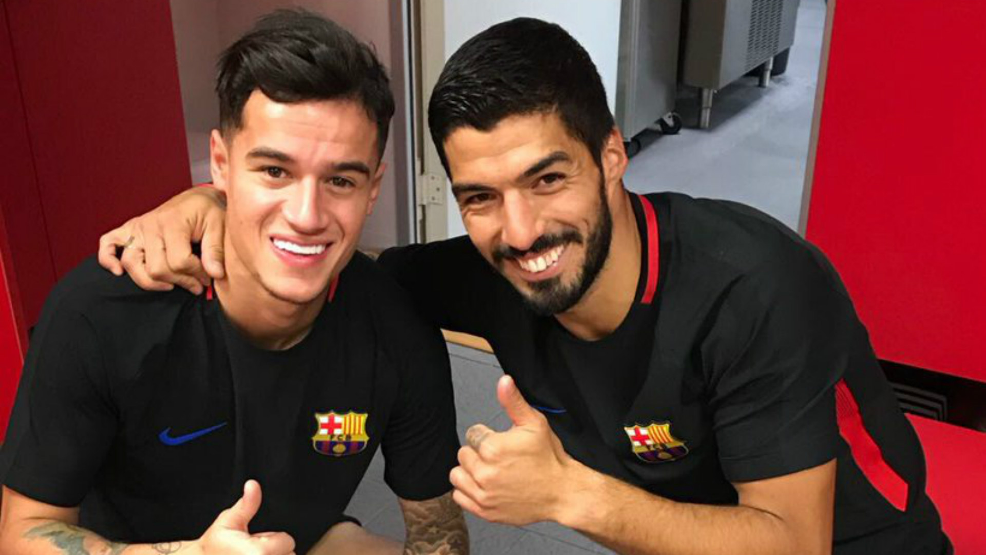 Coutinho Joins Barcelona in €160 Transfer