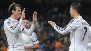 Bale Ronaldo - Cropped