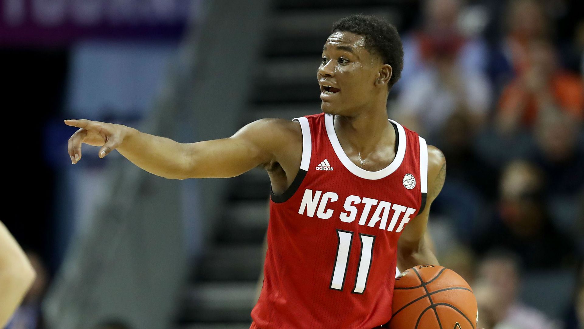 NBA Draft 2019: Markell Johnson withdraws to play senior season at NC State
