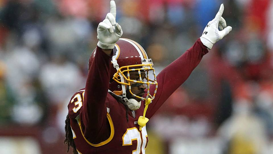D.J. Swearinger signs with Cardinals