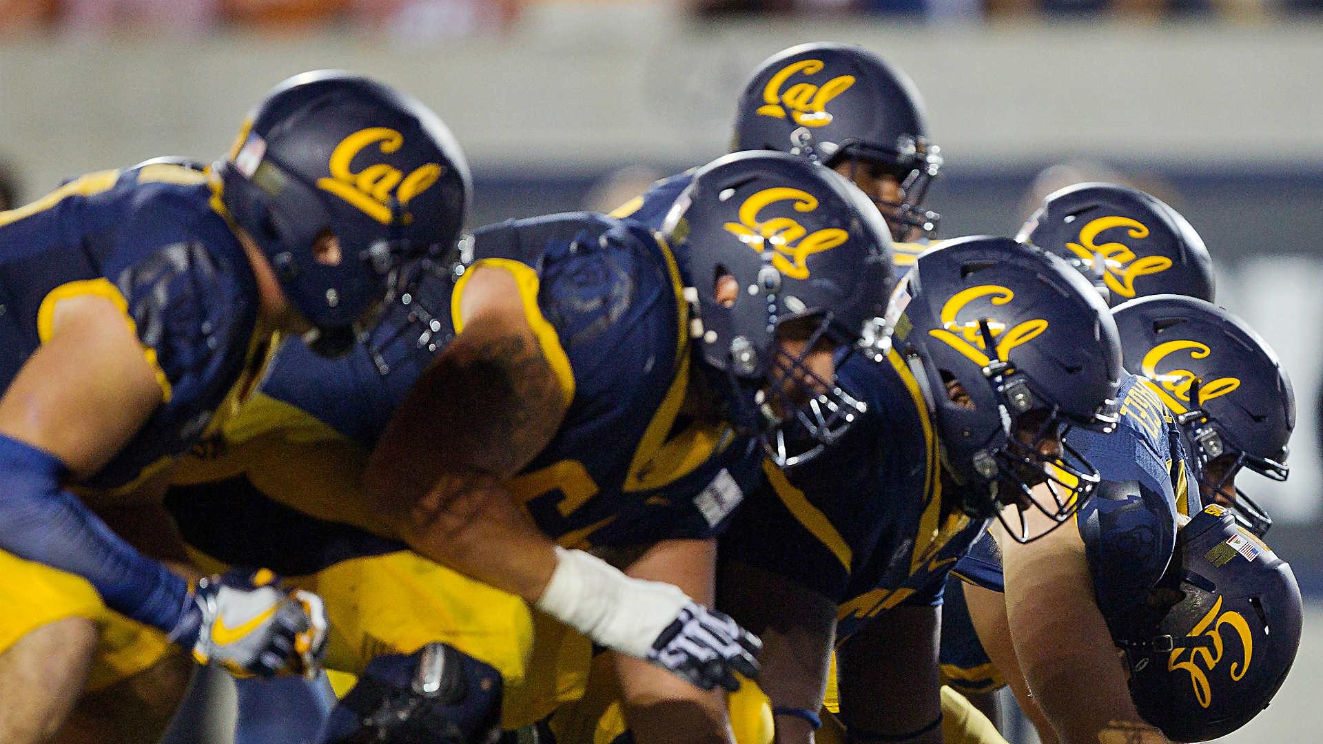 Cal Stanford Postpone Big Game Amid Camp Fire Sporting News