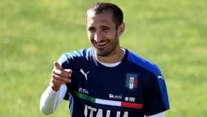 Giorgio Chiellini - cropped