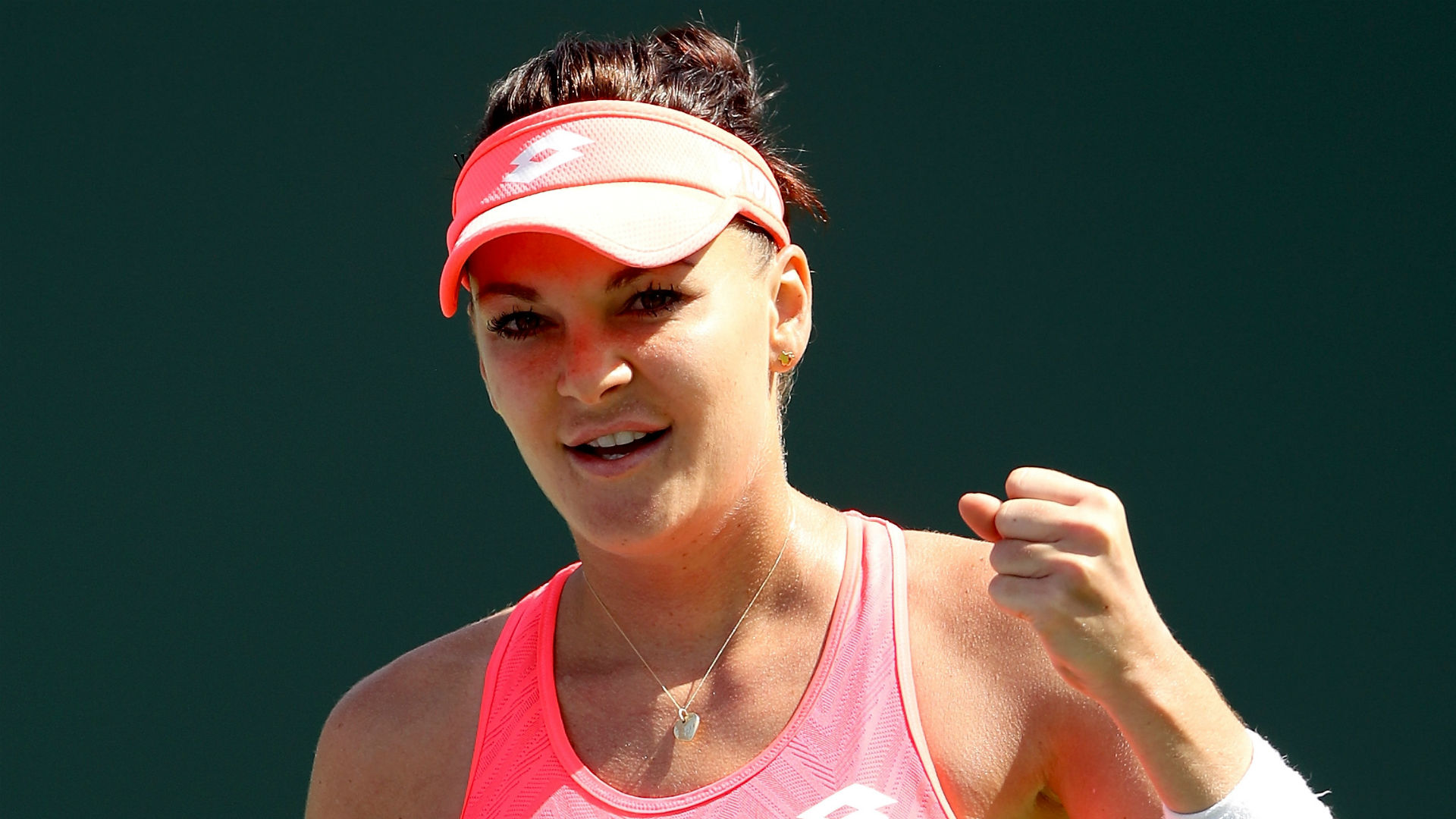 Agnieszka Radwanska retires from tennis at 29