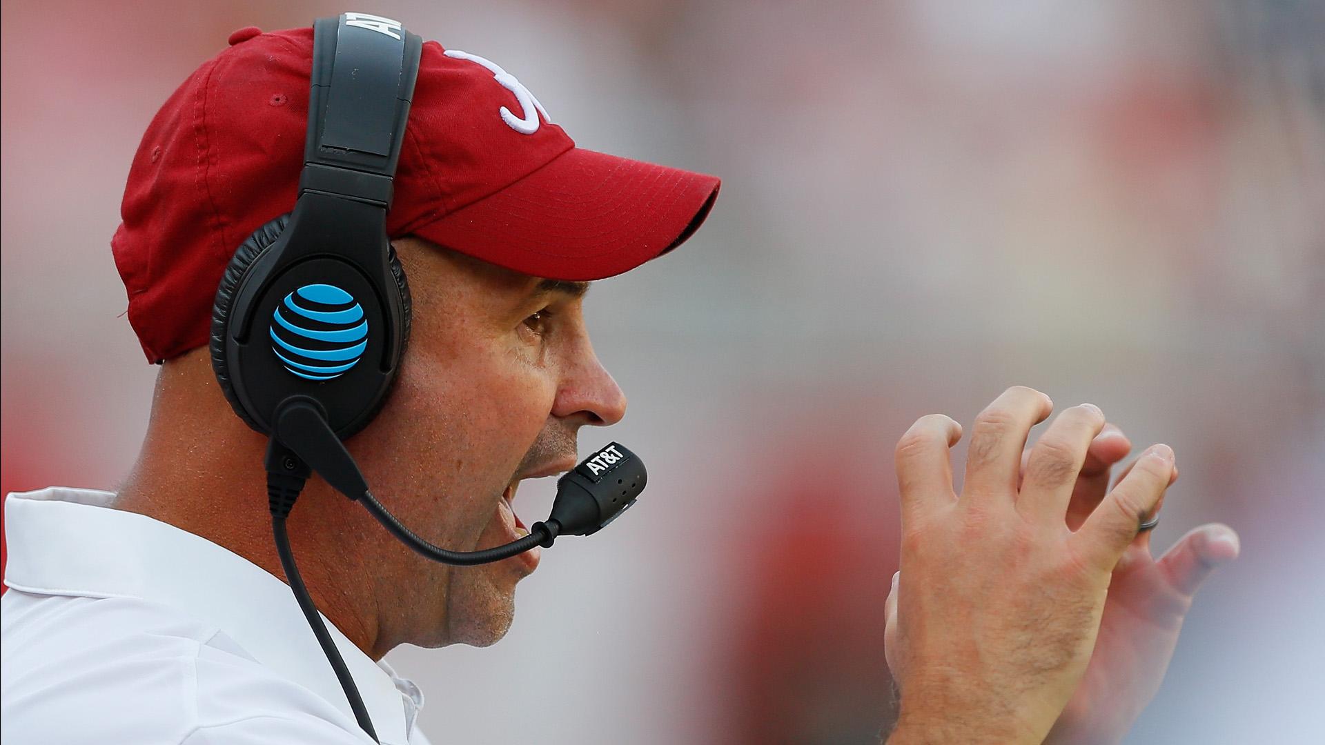 Tennessee coaching rumors: Alabama DC Jeremy Pruitt to accept head coach job