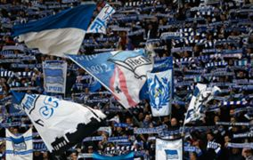 Hertha fans - cropped