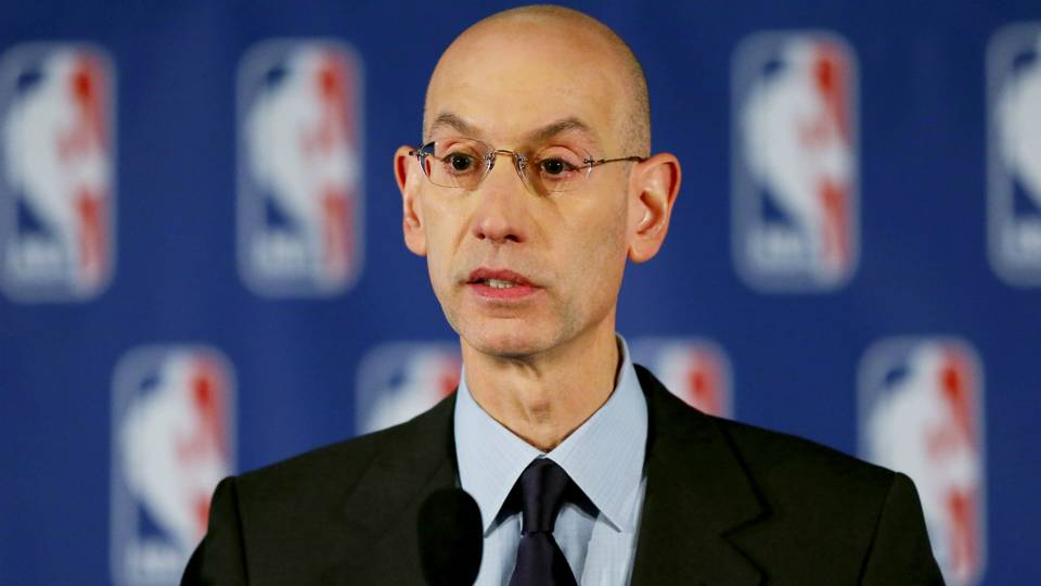 Adam Silver responds to President Trump's s—hole feedback, encourages equality