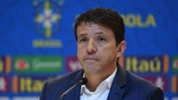 Former Brazil international Juninho hopes Premier League stars can be freed to travel