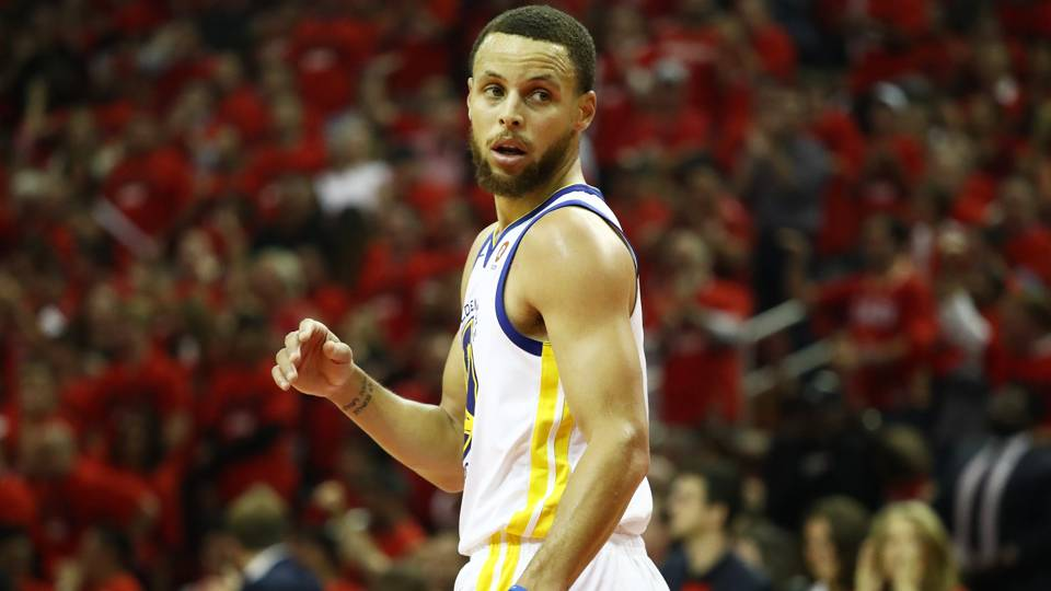 NBA Finals wrap: Warriors claim third title in four years