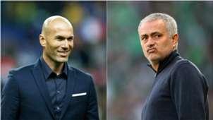 zidane mourinho - cropped