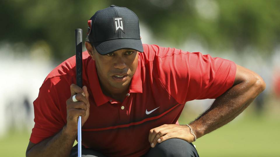 Honda Basic: Three takeaways from Tiger Woods' latest start