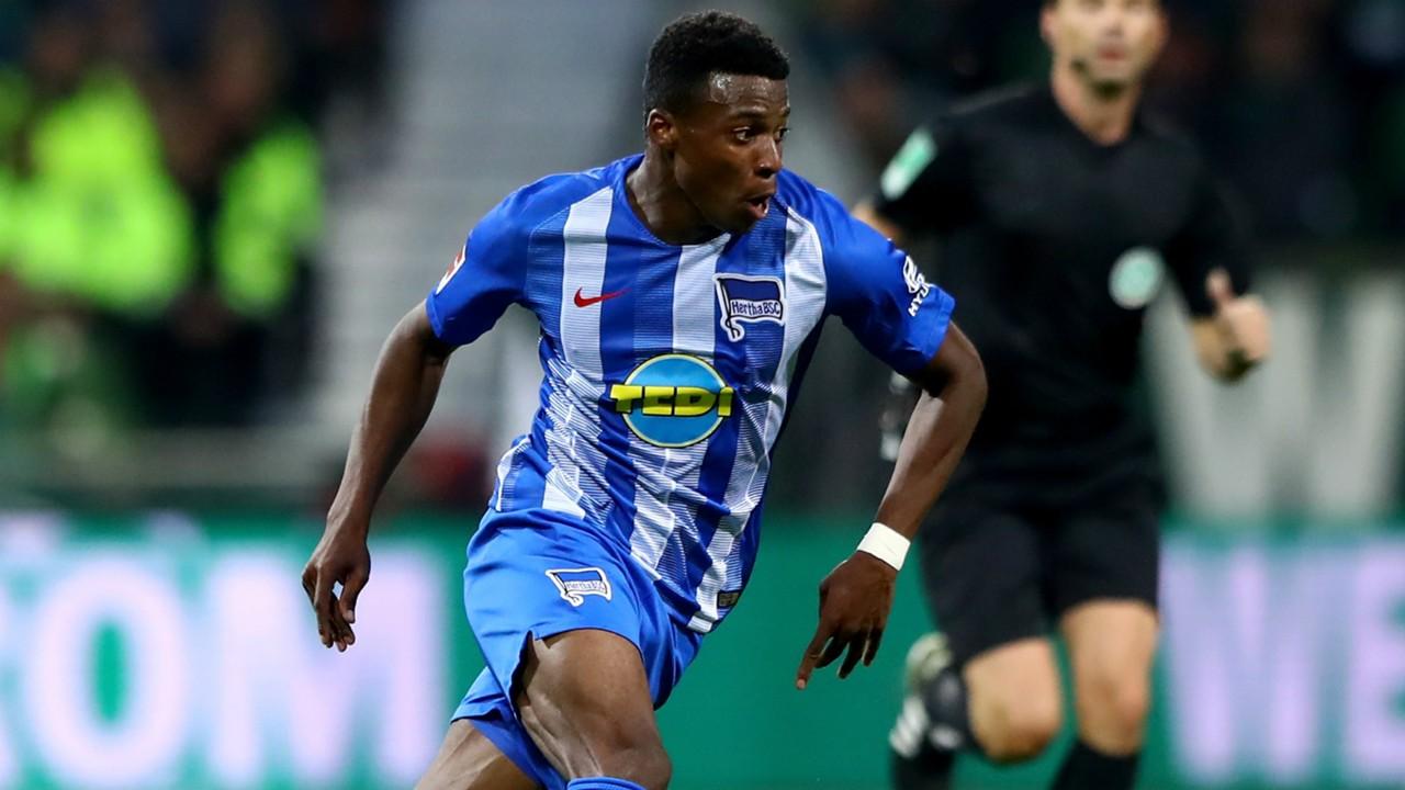 Dilrosun earns first Netherlands call-up alongside De Jong & Depay