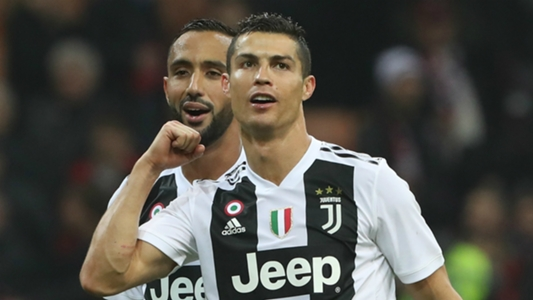 Ronaldo right about Juventus team spirit – Allegri