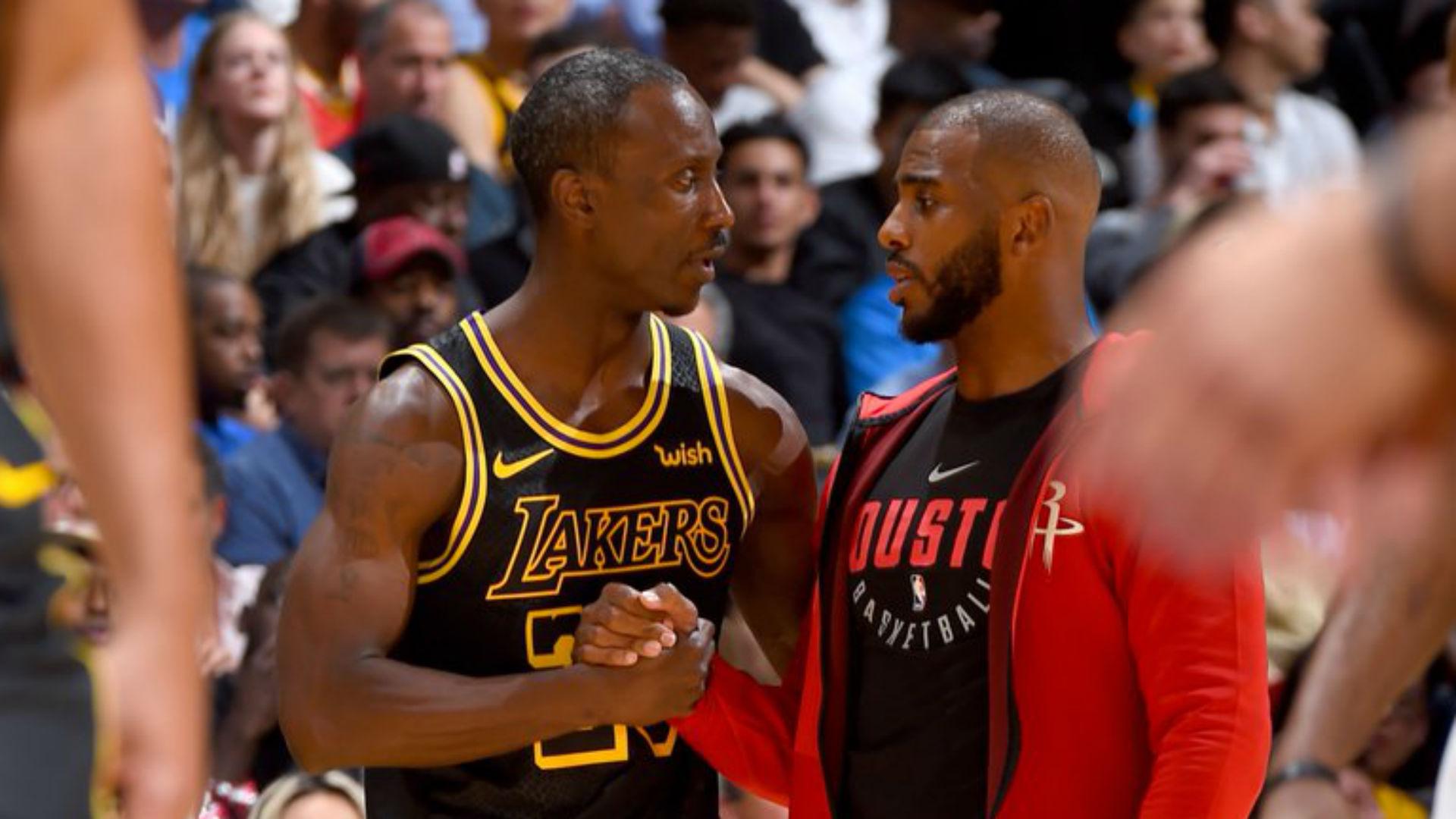 f90b8e3e9 Lakers  Plaudits for Andre Ingram on NBA debut