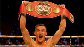 Josh Warrington - cropped