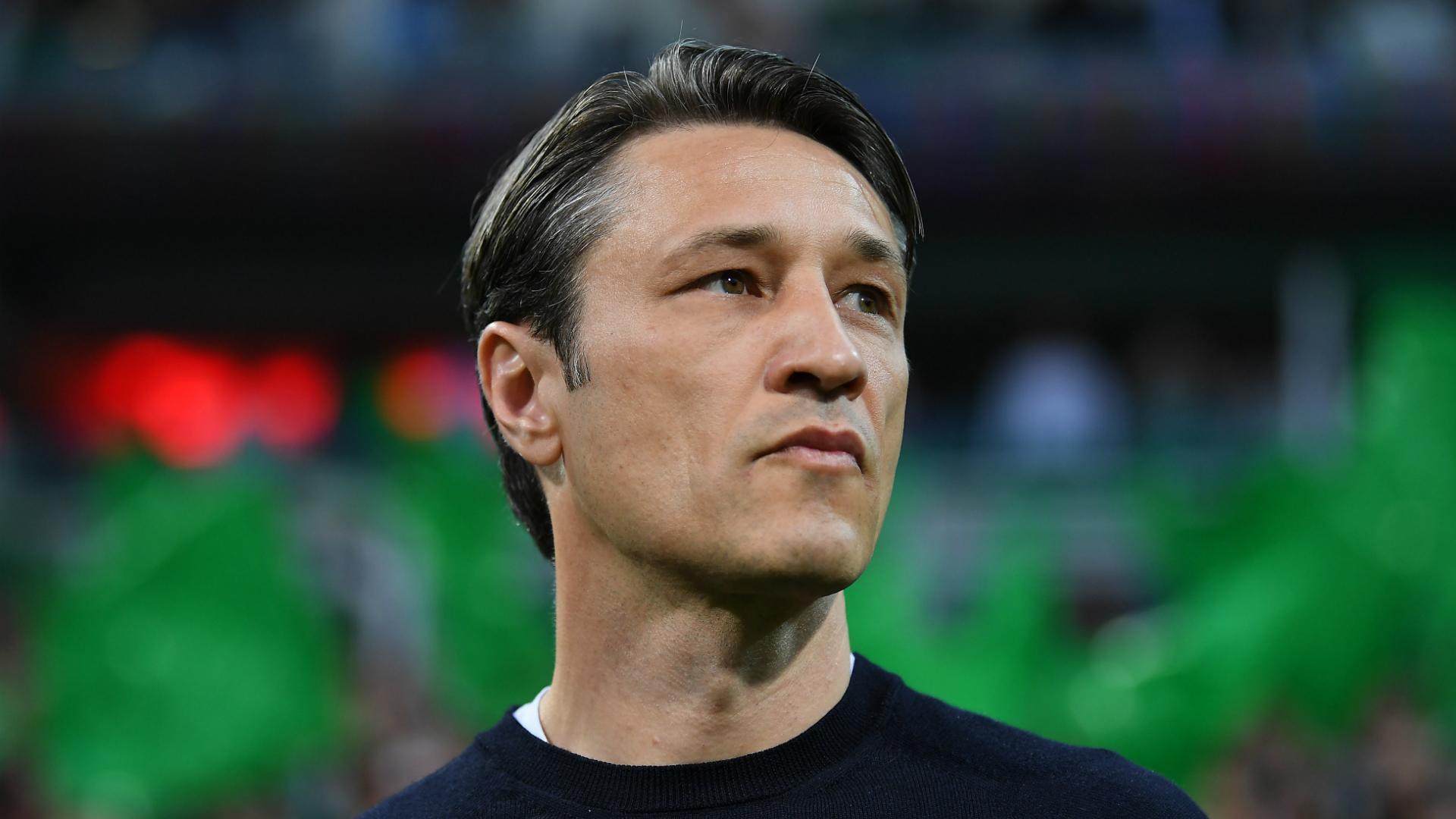 Kovac sets Bayern Bundesliga title challenge in battle with Borussia Dortmund