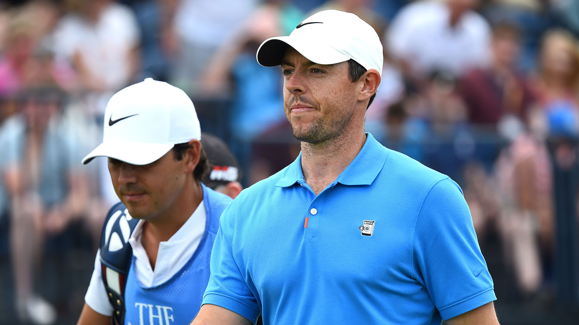 British Open betting tips: Odds favor Rory McIlroy, but Royal Portrush field is wide-open