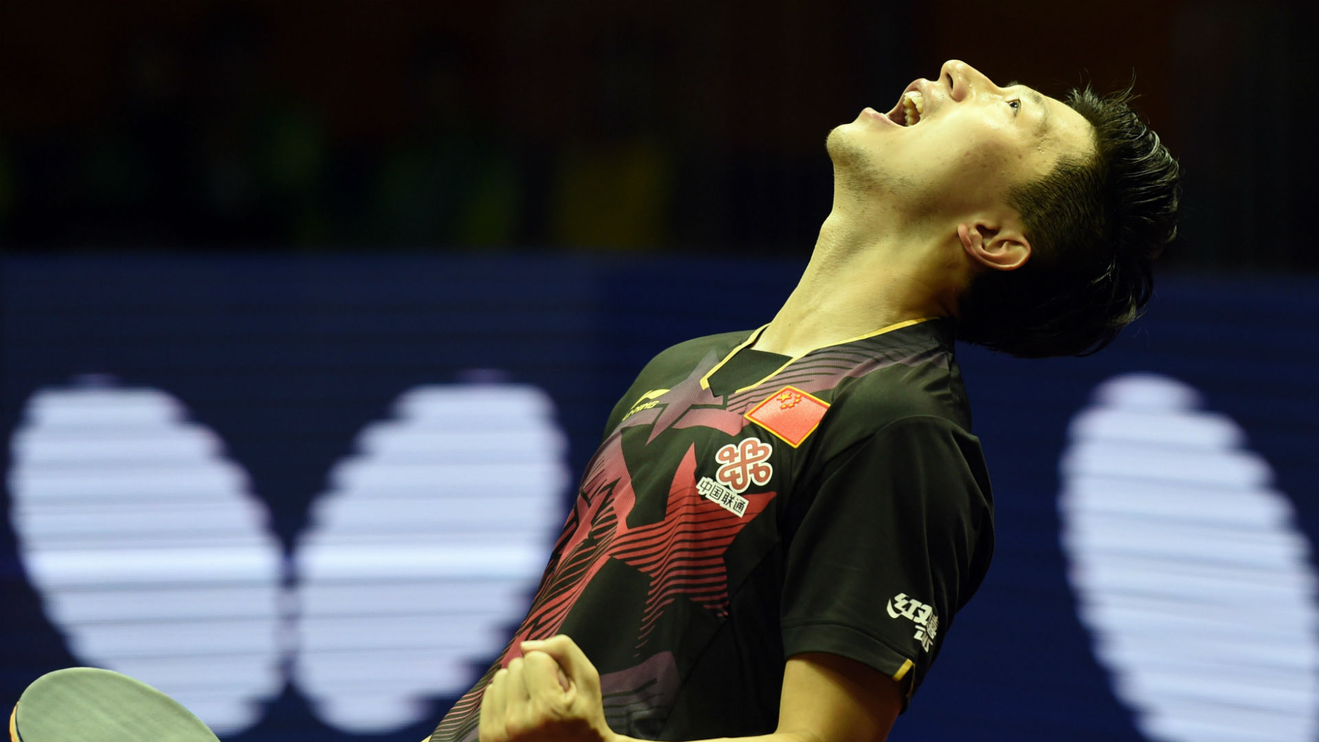 Ma Long Ends Wait For World Table Tennis Championship Glory