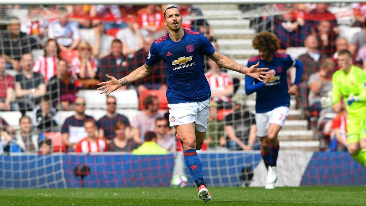 'Benjamin Button' Ibrahimovic vows to give everything in top-four chase