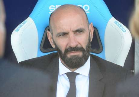 Monchi not interested in Barcelona
