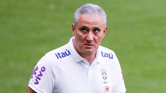Brazil to treat Japan and England friendlies like World Cup fixtures, says Tite