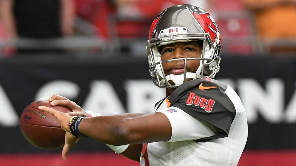 Buccaneers' Jameis Winston will reportedly be suspended 3 games for Uber driver incident