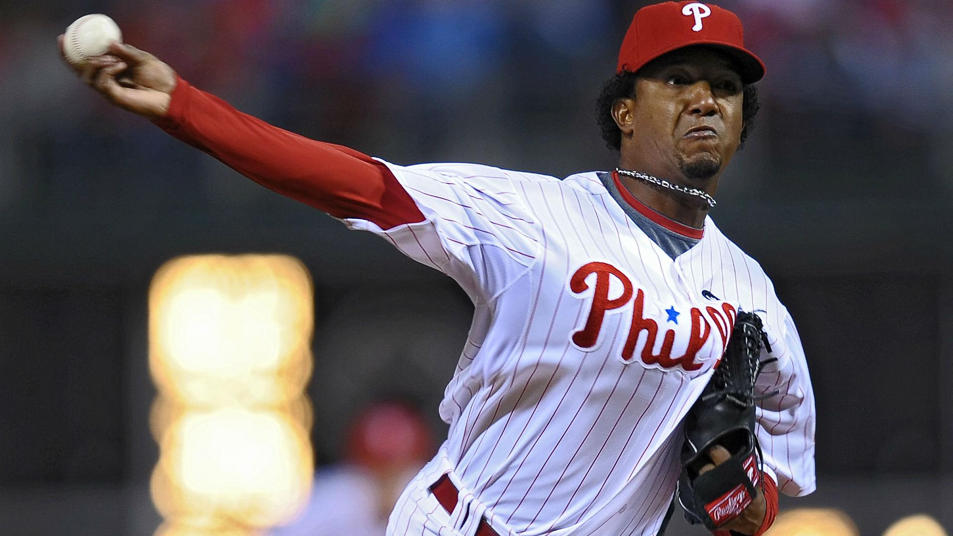 Pedro Martinez: Phillies battled swine flu during 2009 World Series loss to Yankees