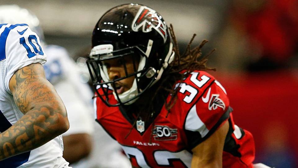 NFL reportedly suspends Jalen Collins for fourth time