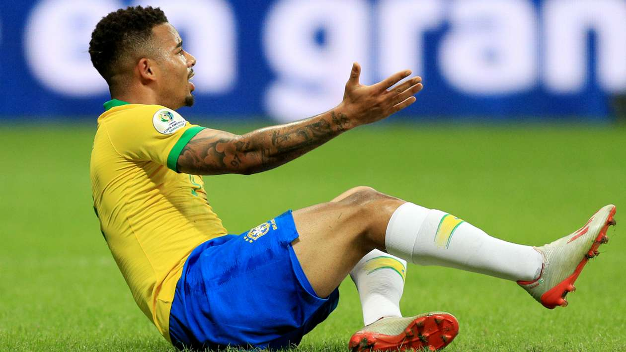 Copa America Report: Brazil 0 Venezuela 0 - Boos ring out as VAR frustrates Copa hosts