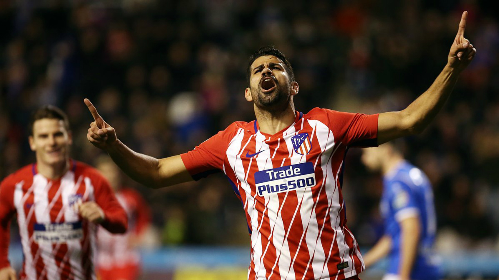 Atletico lifted by return of Costa as La Liga campaign resumes