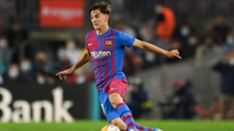 Gavi has excelled for Barcelona this season