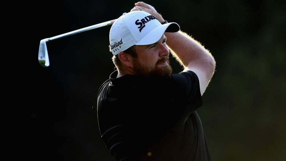 PGA Championship 2018: Shane Lowry says 'referee didn't have the balls to make a decision' on ruling