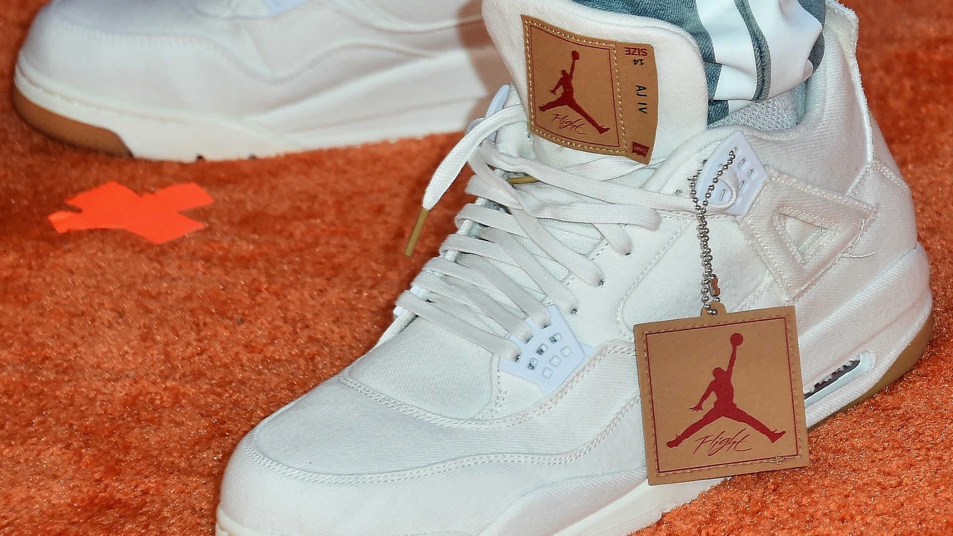 eadb18c00ff1 Feds bust  70M counterfeit Air Jordans ring