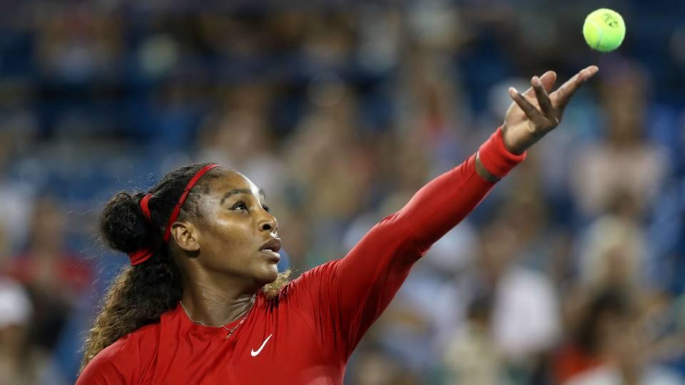 U.S. Open 2018: Serena Williams on course to face Venus, Simona Halep before quarterfinals