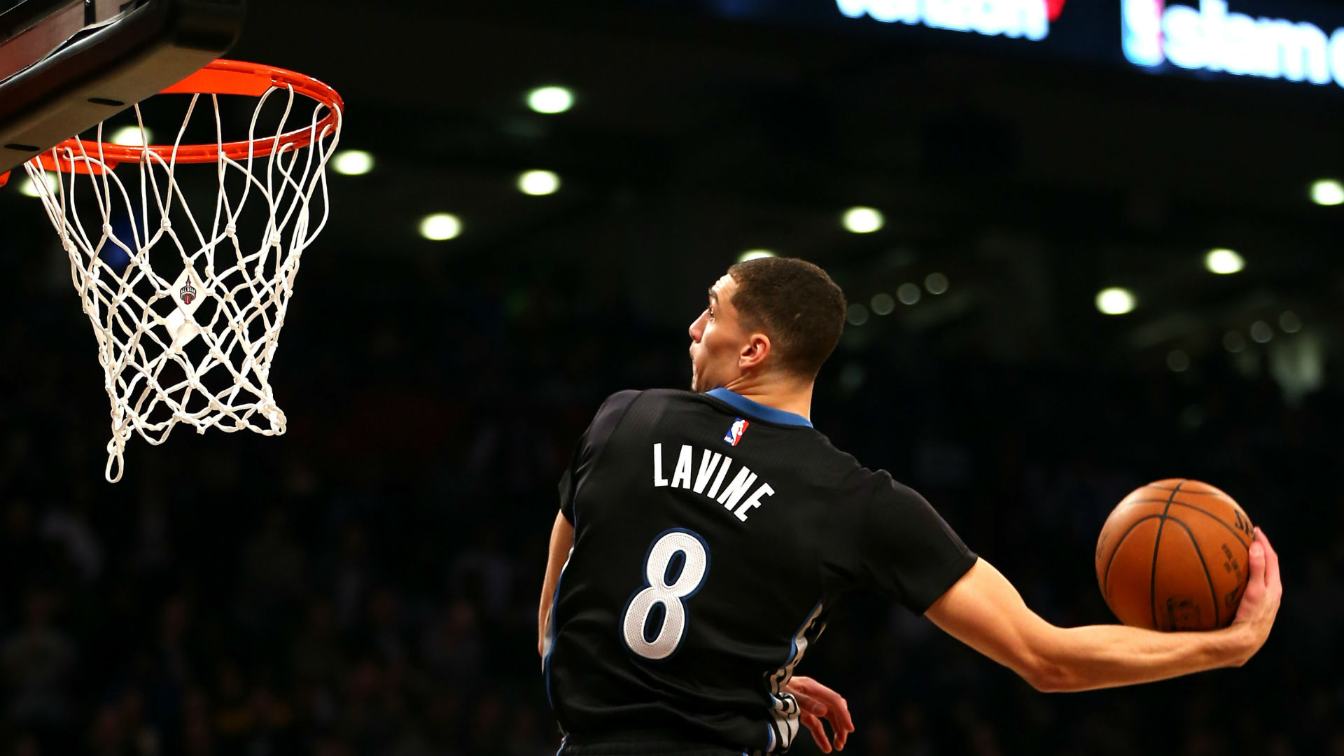 Adidas adds Bulls' Zach LaVine to NBA endorsement roster