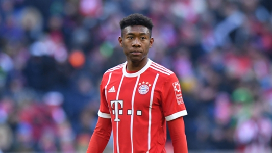 Bayern Munich transfer news: David Alaba alerts Europe's top clubs by  opening himself up to 'new challenge' | Goal.com