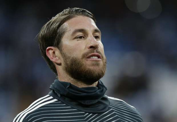 a7a7909e832 Real Madrid news  Los Blancos captain Sergio Ramos set for up to ...