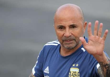 Los 5 peores entrenadores de la historia de la Selección argentina