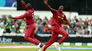 Andre Russell Jason Holder - cropped