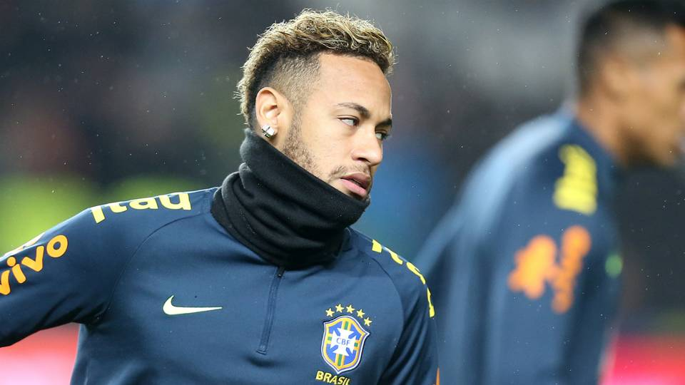 PSG to wait for Neymar, Kylian Mbappe injury updates