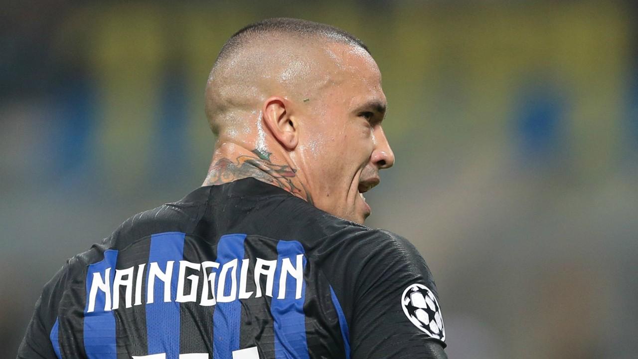 0978cc484b8 Spalletti  Nainggolan ready for Inter return